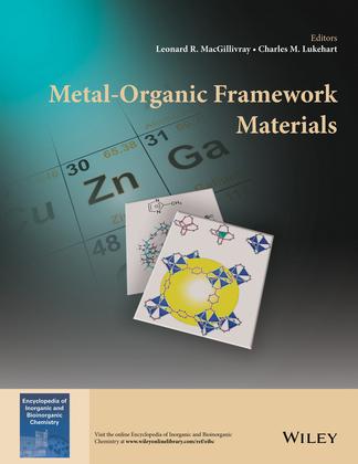 Metal-Organic Framework Materials