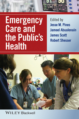 Emergency Care and the Public's Health