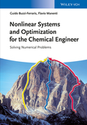 Nonlinear Systems and Optimization for the Chemical Engineer