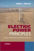 Electric Power Principles