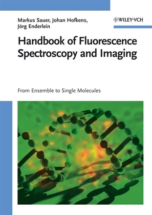 Handbook of Fluorescence Spectroscopy and Imaging