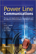 Power Line Communications