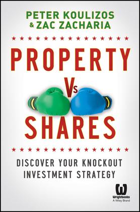 Property vs Shares