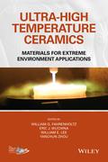 Ultra-High Temperature Ceramics