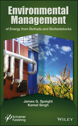 Environmental Management of Energy from Biofuels and Biofeedstocks