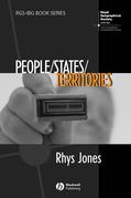 People - States - Territories