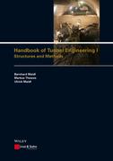 Handbook of Tunnel Engineering I