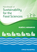 Handbook of Sustainability for the Food Sciences