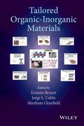 Tailored Organic-Inorganic Materials
