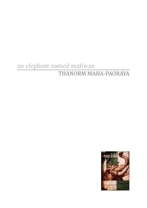 An elephant named Maliwan