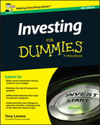 Investing for Dummies - UK