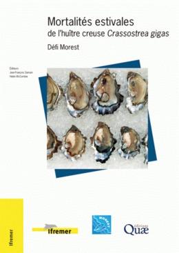 Mortalités estivales de l'huître creuse Crassostrea gigas