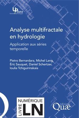 Analyse multifractale en hydrologie