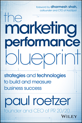 The Marketing Performance Blueprint