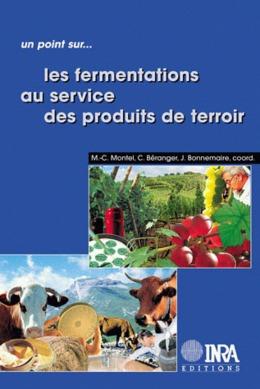 Les fermentations au service des produits de terroir