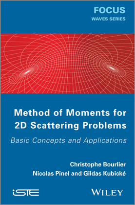 Method of Moments for 2D Scattering Problems