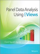 Panel Data Analysis using EViews