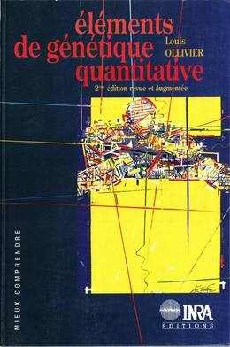 Eléments de génétique quantitative