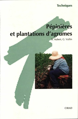 Pépinières et plantations d'agrumes