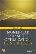 Nonlinear Parameter Optimization Using R Tools