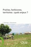 Prairies, herbivores, territoires : quels enjeux ?