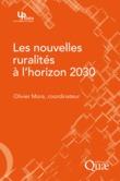 Les nouvelles ruralités à l'horizon 2030