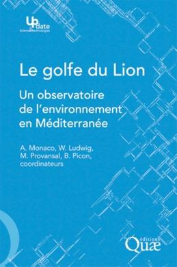 Le golfe du Lion