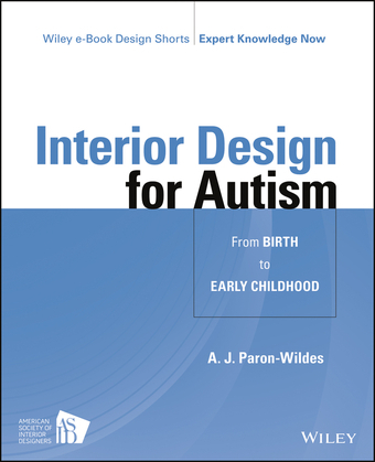 Interior Design for Autism from Birth to Early Childhood