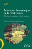 Évaluation économique de la biodiversité