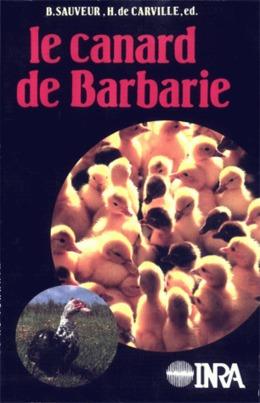 Le canard de barbarie
