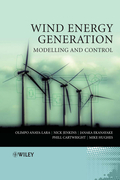 Wind Energy Generation: Modelling and Control