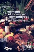 Aliments et industries alimentaires : les priorités de la recherche publique