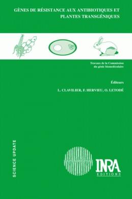 Gènes de résistance aux antibiotiques et plantes transgéniques