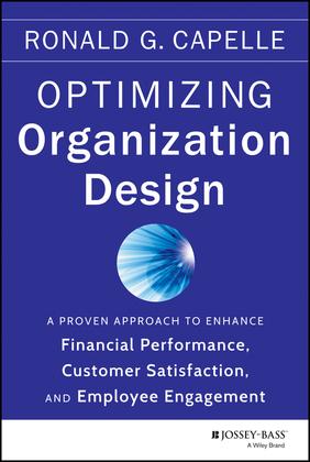 Optimizing Organization Design
