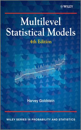 Multilevel Statistical Models