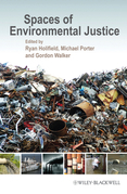 Spaces of Environmental Justice