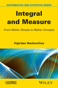 Integral and Measure