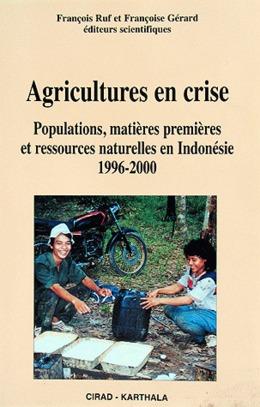 Agricultures en crise