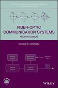 Fiber-Optic Communication Systems