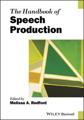 The Handbook of Speech Production