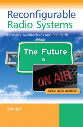 Reconfigurable Radio Systems