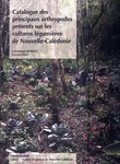 Catalogue des principaux arthropodes présents sur les cultures légumières de Nouvelle-Calédonie