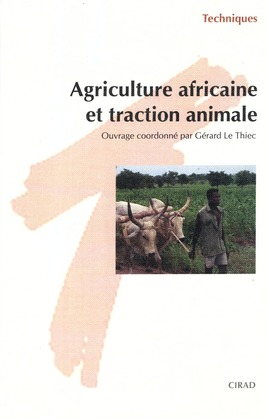 Agriculture africaine et traction animale