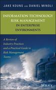 Information Technology Risk Management in Enterprise Environments