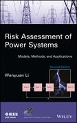 Risk Assessment of Power Systems