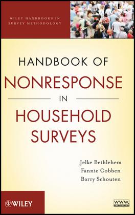 Handbook of Nonresponse in Household Surveys