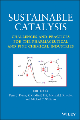 Sustainable Catalysis