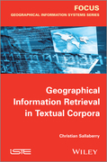 Geographical Information Retrieval in Textual Corpora