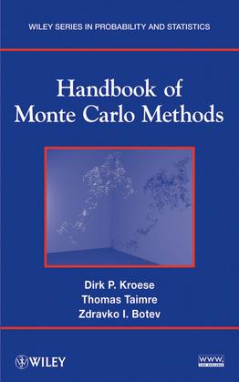 Handbook of Monte Carlo Methods