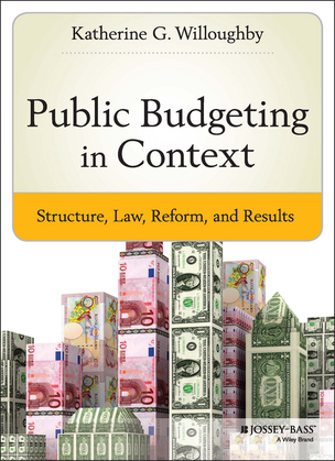 Public Budgeting in Context